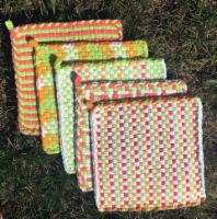 Things I Can T Live Without My Harrisville 10 Potholder Pro Loom Rocketgirl Solutions